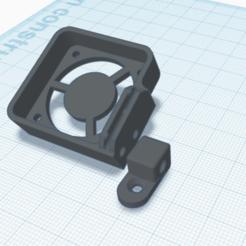 Capture d'écran 2020-05-19 à 17.51.24.png Download STL file Xray Fan Support T4F2021 • 3D printer model, lafabrik3D
