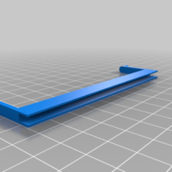 Balaie_Frisbee.png Download free STL file Broom Robot Frisbee • 3D printing object, papyy29