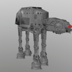 render 1.png Download STL file AT-AT-WALKER • 3D printing model, ericpr23