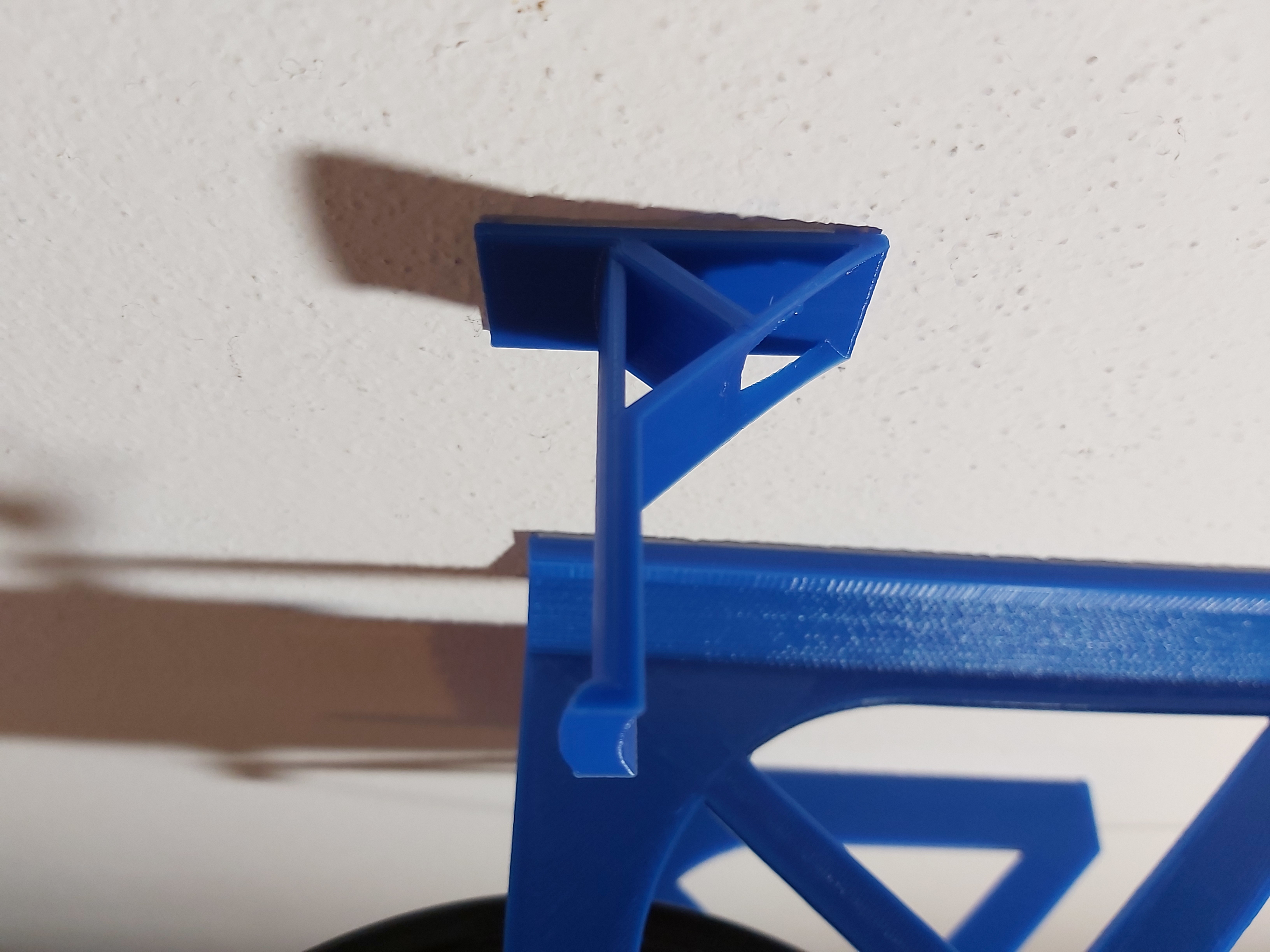 20200617_181357.jpg Download free STL file Tape wall mount • 3D printable template, DB46
