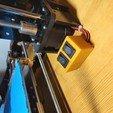 20200805_104908.jpg Download free STL file 3D Printer led light • 3D print model, DB46