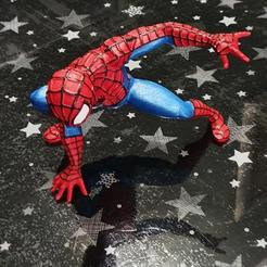 20200923_113321.jpg Download 3MF file Spiderman Collection • Object to 3D print, SAMCER3D