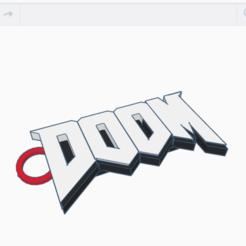 Télécharger fichier STL gratuit Doom • Objet à imprimer en 3D, gerardocaballero500