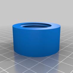 Descargar Modelos 3D para imprimir gratis PCO1881 (Botella de refresco) Perfil de rosca para Fusion360, terahurts