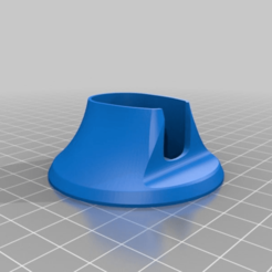 3603abad8ba661a0cfe9a5dfc9401de8.png Download free STL file Innokin T22 Vape Stand • 3D printable design, terahurts