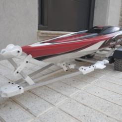 Capture d'écran 2020-05-24 à 16.38.37.png Télécharger fichier STL Boat trailer • Plan pour imprimante 3D, hghjvhg
