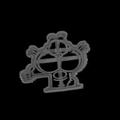 1.png Download free STL file Cutting Gaturro • 3D printer design, Disagns1108