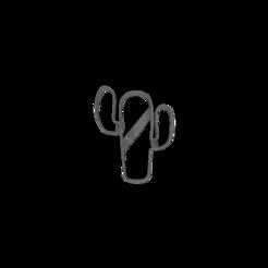 1.png Télécharger fichier STL gratuit Couper les cactus • Design pour imprimante 3D, Disagns1108