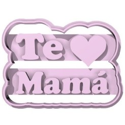 IMG-20200904-WA0004.jpg Download free STL file MOTHER'S DAY • Object to 3D print, Disagns1108