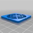 covid_mask_grid.png Télécharger fichier STL gratuit Masque Covid-19 • Plan pour impression 3D, ayoubtouait
