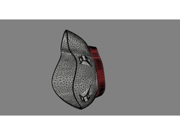 Képernyőfelvétel_115.png Télécharger fichier STL gratuit Masque Covid-19 • Plan pour impression 3D, ayoubtouait