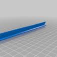 Télécharger fichier STL gratuit Support de bande LED, Anycubic i3 mega S, 3dmarkus