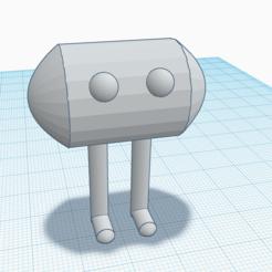 Download free 3D printing files Pikuniku , Scumgrief