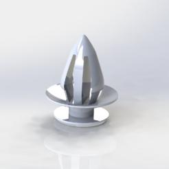 Pin2.PNG Download free STL file Pin Car Replacement • 3D printable template, Zulan