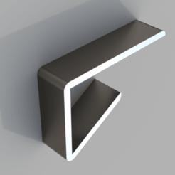 Tablecloth_Fastener.png Télécharger fichier STL gratuit Attache pour nappe • Design pour impression 3D, IdeaBringer