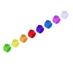 g6_cut-photo.ru.png Download STL file rings of lanterns for 3d printing 3D print model • 3D print design, guzis767