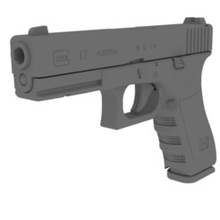 1_cut-photo.ru.jpg Download STL file glock 17 • Model to 3D print, guzis767