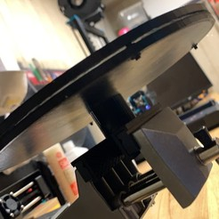 C9986188-D77B-459C-A186-4400038DFC61.JPG Download STL file Umbrella Bird Feeder • 3D printer object, 3dprintcharleston