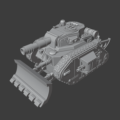 Imperial Guard Leman Russ.png Download free STL file Epic Scale Imperial Guard Main Tank • 3D printable object, Lord_Chronos