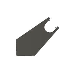Télécharger fichier OBJ gratuit Portrait de la jambe. Support pour cadre photo. • Modèle imprimable en 3D, mjsasky