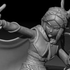 Télécharger fichier STL Zelda • Modèle pour impression 3D, KcStudio
