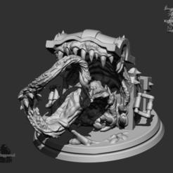 Imagem2.png Télécharger fichier OBJ Mimique miniature - KcStudio • Plan pour impression 3D, KcStudio