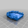 Download free 3D printer model Doors For DnD 28mm scale, Cuckoo