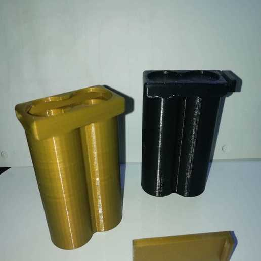 WhatsApp Image 2020-10-18 at 14.06.03.jpeg Download STL file  battery protection container • 3D printing object, bymicknick
