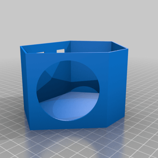 todo14.png Download free STL file Bluetoth SPEAKER 51 CMS WITH BATTERY HOLDER 18650 • 3D printer object, BERTOKING