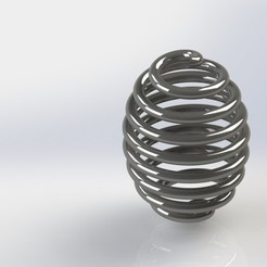Download free 3D printer designs wrought iron ball , gadhiyavinay88