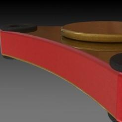 preview.JPG Download free STL file fidget spinner • 3D printer design, gadhiyavinay88