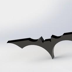 Download free 3D printer templates batman, gadhiyavinay88