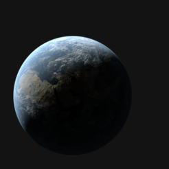 Download STL files Earth (world), arnavkohli321