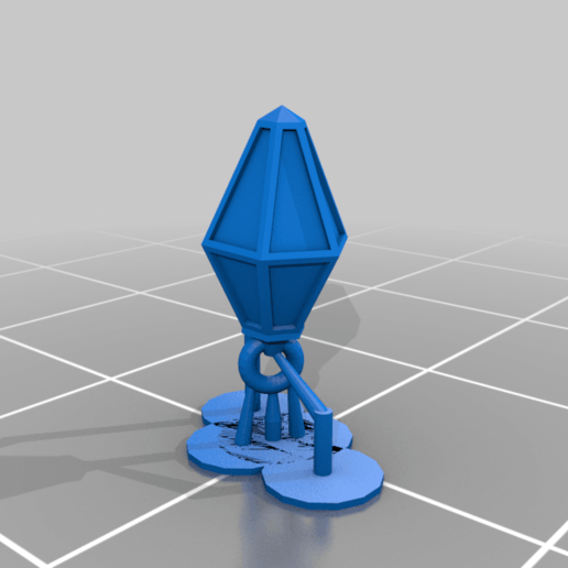 __Lantern_fixed.png Download free STL file Gipsy Wagon 28 mm (Darkest Dungeon tribute) for 3D printing • 3D printer template, Alfarabius