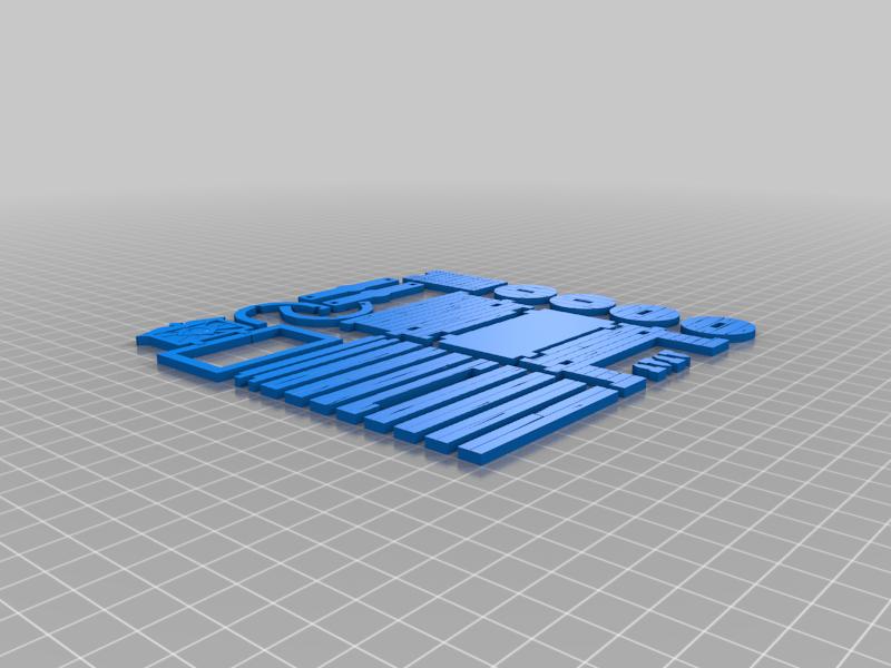 DARKEST.png Download free STL file Gipsy Wagon 28 mm (Darkest Dungeon tribute) for 3D printing • 3D printer template, Alfarabius
