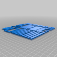 Download free STL Gipsy Wagon 28 mm (Darkest Dungeon tribute) for 3D printing, Alfarabius