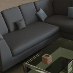 untitled.png Télécharger fichier OBJ Salle • Modèle pour imprimante 3D, pipiripau0791
