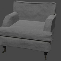 3.png Télécharger fichier OBJ Fauteuil et salon • Design pour imprimante 3D, pipiripau0791