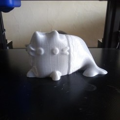12.jpg Download free STL file Fishcat • 3D printer design, Designlol