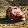 rc rally tamiya XV-01.jpg Download STL file TAMIYA XV-01 RC RALLY CAR KIT model 2021 • 3D printing model, rctruckrallymodels