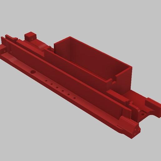 HORNI PLATO TAMIYA XV-01 RC RALLY CAR 2.jpg Download STL file TAMIYA XV-01 RC RALLY CAR KIT model 2021 • 3D printing model, rctruckrallymodels