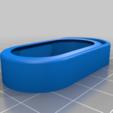 Télécharger fichier STL gratuit Protection pour les t5, t5e à distance • Modèle imprimable en 3D, CrazyScientist