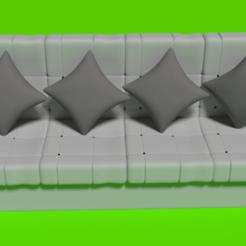 sofa.png Télécharger fichier 3DS sofaset • Design pour imprimante 3D, bishansagar