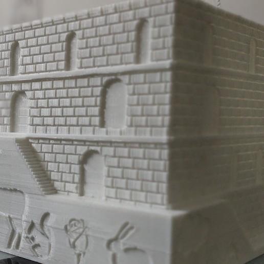 IMG_20200928_155934.jpg Download STL file Plant and desk pot • 3D printer object, FutureDesigns