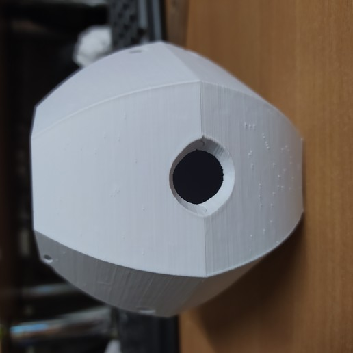 Télécharger fichier 3D gratuit Boulle de racotage, himpeeddy1967