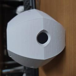 IMG_20200625_232319.jpg Télécharger fichier STL gratuit Boulle de racotage • Modèle imprimable en 3D, himpeeddy1967