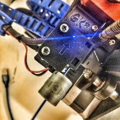 IMG_20200704_003940-01.jpeg Télécharger fichier 3MF gratuit Ender 3 Support de capteur de filament de sortie • Modèle à imprimer en 3D, spbpozitive