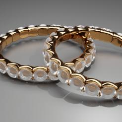 Download 3D print files diamond ring, sherzodjon_sjf