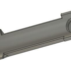 Captura SOPORTE IMAN.PNG Download free STL file spray can holder • 3D printing design, enekozurbitum