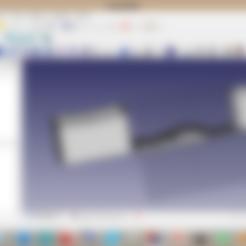 tapa de perfume.obj Download free OBJ file perfume cap • 3D printer object, willianc20wc